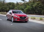 Wallpaper of the Day: 2018 Mazda 3 - image 639281