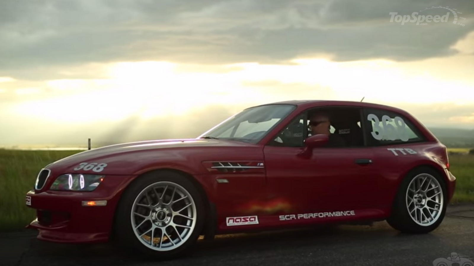 Jeffrey N Ross Top Speed Swag Chandelier Ebay Electronics Cars Fashion Collectibles Modified Bmw Z3m Coupe Stars In Petrolicious Video