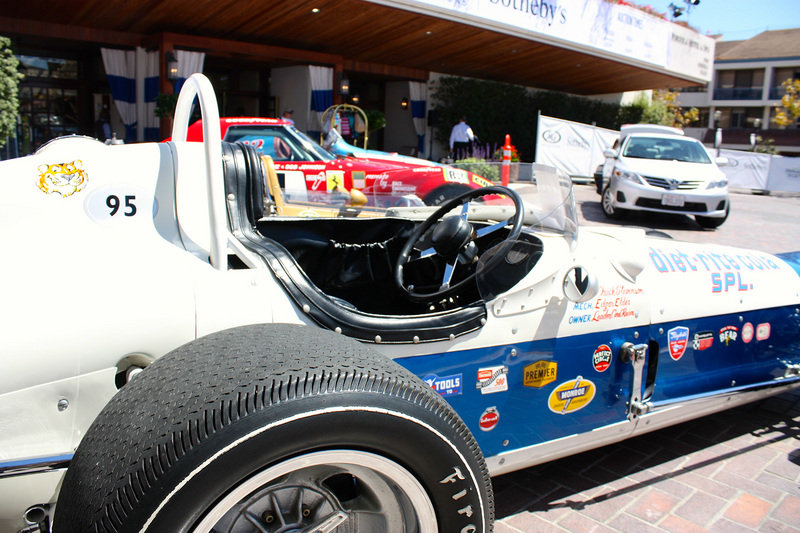 Monterey Car Week 2015 – Day 1