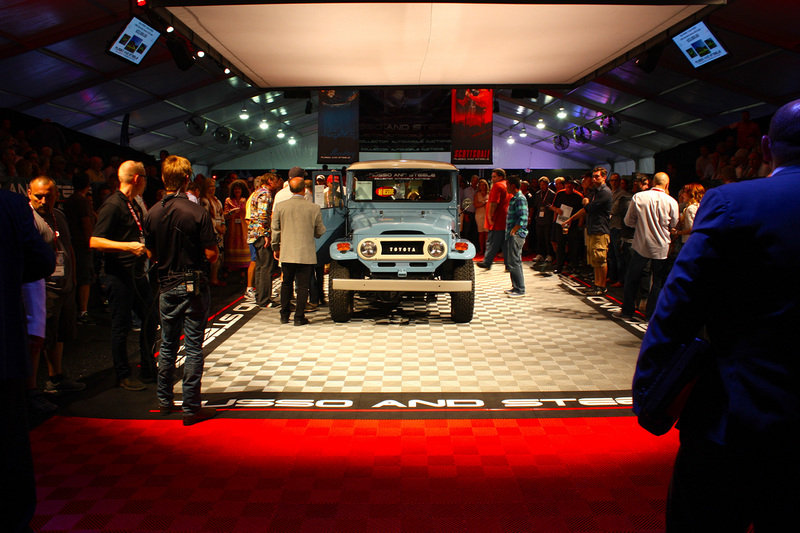 Monterey Car Week 2015 – Day 3