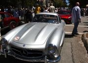 Monterey Car Week 2015 – Day 2 - image 642191