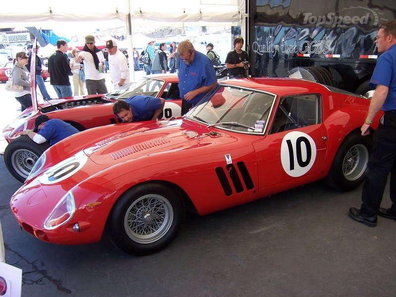 Monterey Car Week 2015 – What You Need To Know