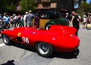 Monterey Car Week 2015 – Day 2 - image 642208