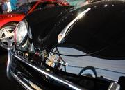 Collector Cars – Sound Investment, Or Economic Bubble? - image 642281