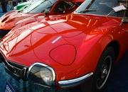 Collector Cars – Sound Investment, Or Economic Bubble? - image 642360