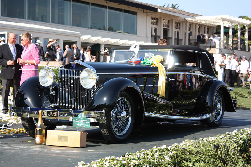 Monterey Car Week 2015 – Day 5 High Resolution Exterior AutoShow - image 642705