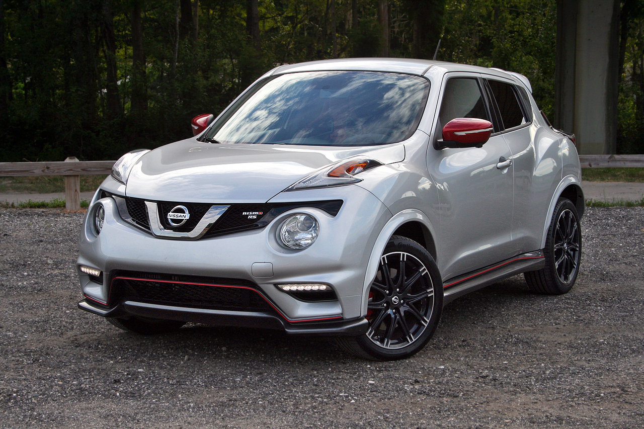 2015 nissan juke nismo rs driven picture 641702 car. Black Bedroom Furniture Sets. Home Design Ideas
