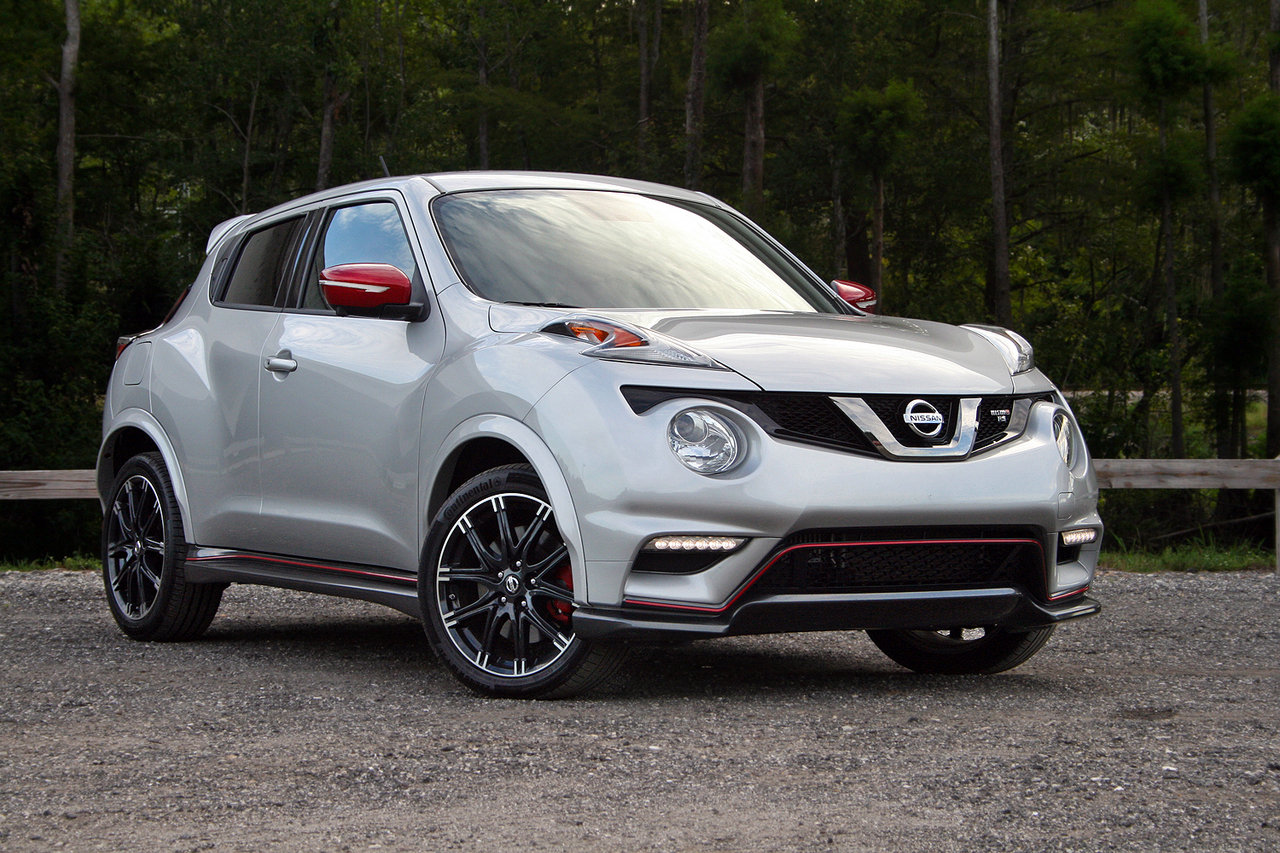 2015 nissan juke nismo rs driven picture 641709 car. Black Bedroom Furniture Sets. Home Design Ideas