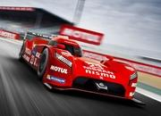Nissan Will Delay Its Return To FIA World Endurance Championship - image 639480