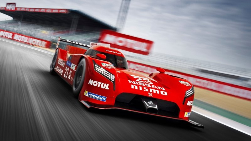 Nissan Will Delay Its Return To FIA World Endurance Championship