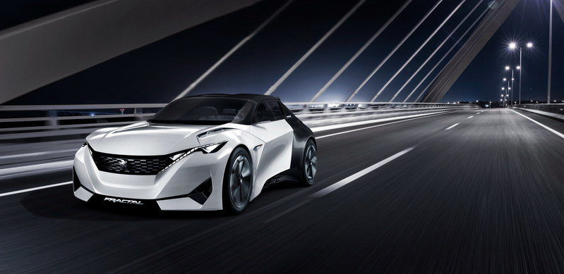 2015 Peugeot Fractal High Resolution Exterior Wallpaper quality - image 643918