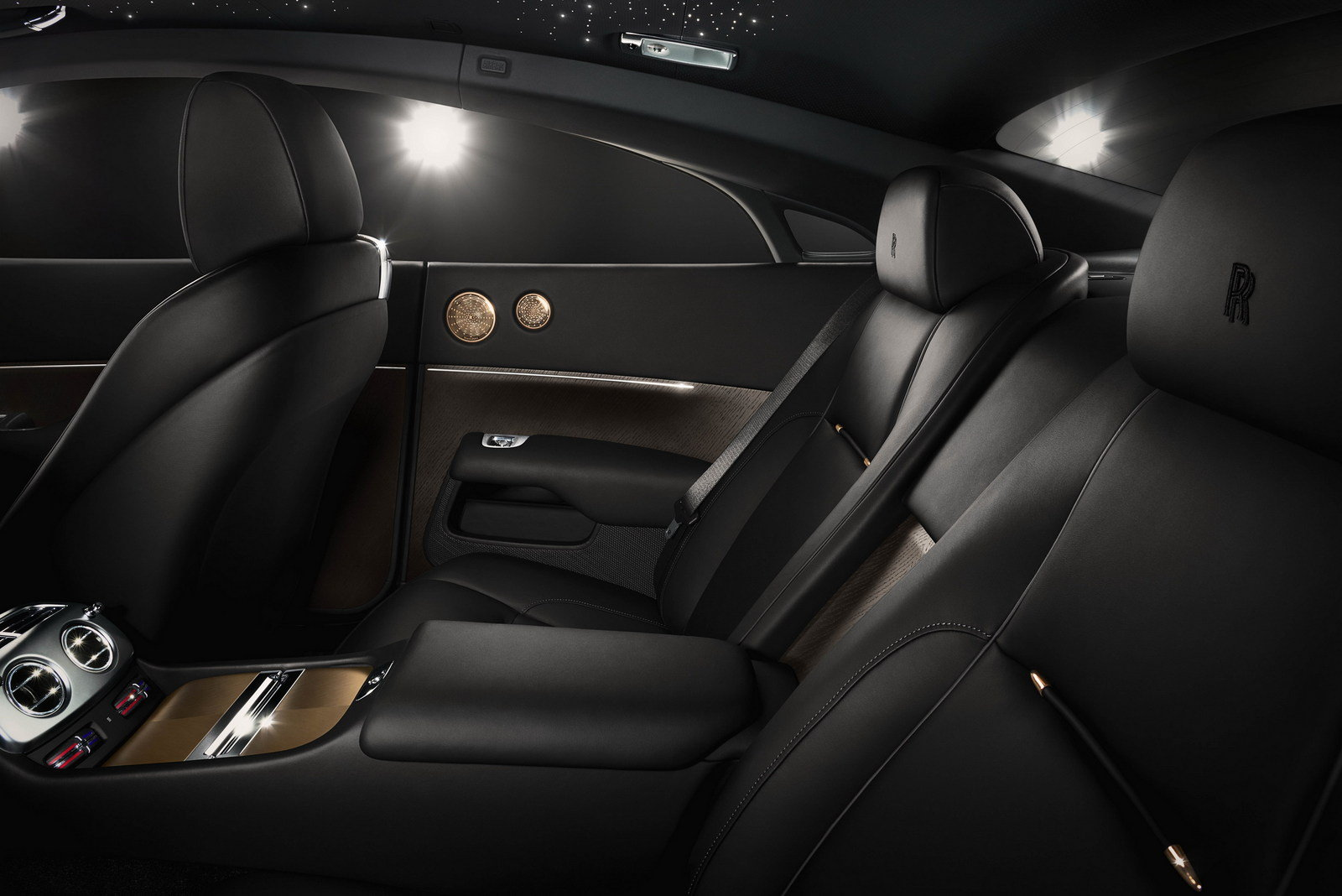 Rolls Royce Wraith Video Review Rolls-royce Wraith Inspired