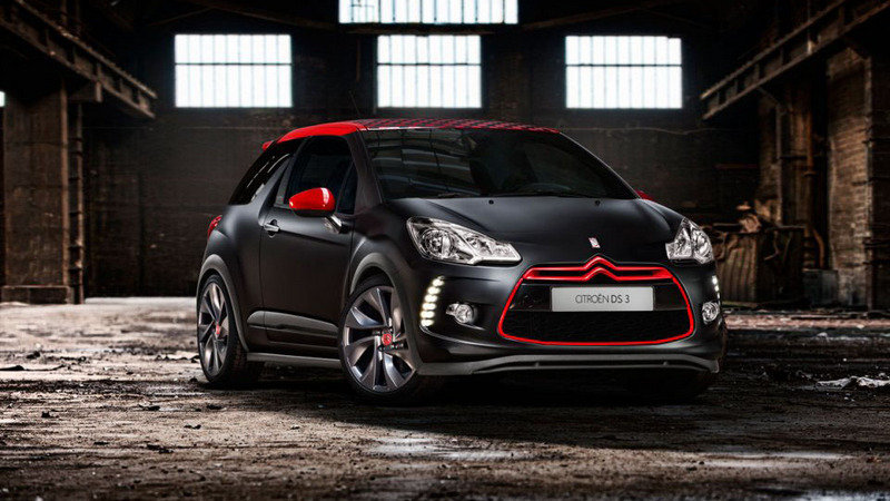 "Citroen's DS To Launch ""DS Performance"" Sub-brand"
