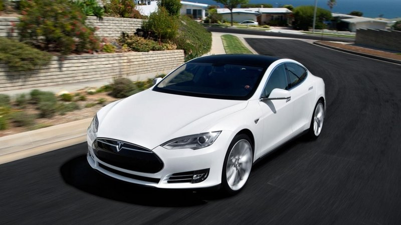 Tesla Model S Already Hacked; Tesla Comes With A Patch