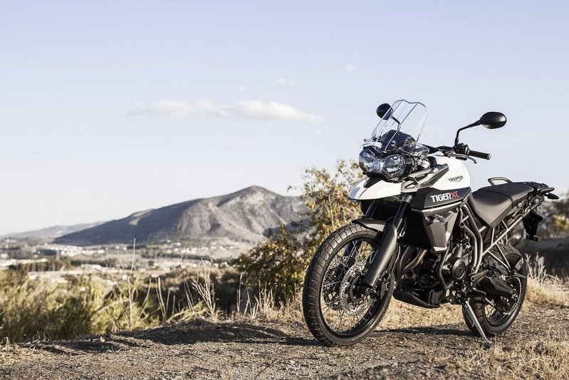 2016 Triumph Tiger 800 XC Wallpaper quality - image 642056