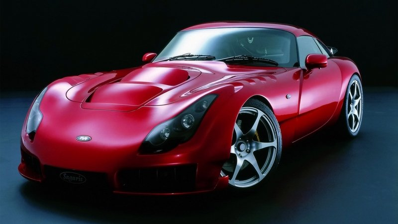 TVR Sold Out First Year Allocation For Its Future Sports Car