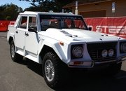 Is Lamborghini Planning To Resuscitate The Iconic 1986 LM002? - image 644064