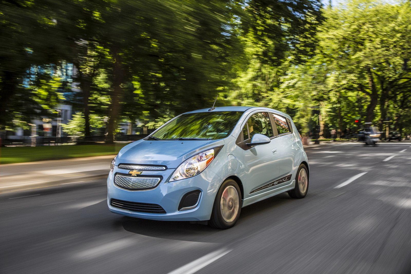 2014 chevrolet spark ev picture 648711 car review top speed. Cars Review. Best American Auto & Cars Review