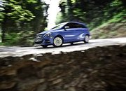 2014 Mercedes-Benz B-Class Electric Drive - image 648759