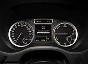 2014 Mercedes-Benz B-Class Electric Drive - image 648764
