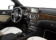 2014 Mercedes-Benz B-Class Electric Drive - image 648768