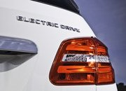2014 Mercedes-Benz B-Class Electric Drive - image 648773