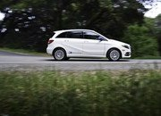 2014 Mercedes-Benz B-Class Electric Drive - image 648777