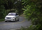2014 Mercedes-Benz B-Class Electric Drive - image 648778