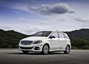 2014 Mercedes-Benz B-Class Electric Drive - image 648780