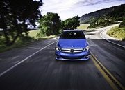 2014 Mercedes-Benz B-Class Electric Drive - image 648748