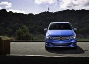 2014 Mercedes-Benz B-Class Electric Drive - image 648750
