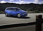 2014 Mercedes-Benz B-Class Electric Drive - image 648751