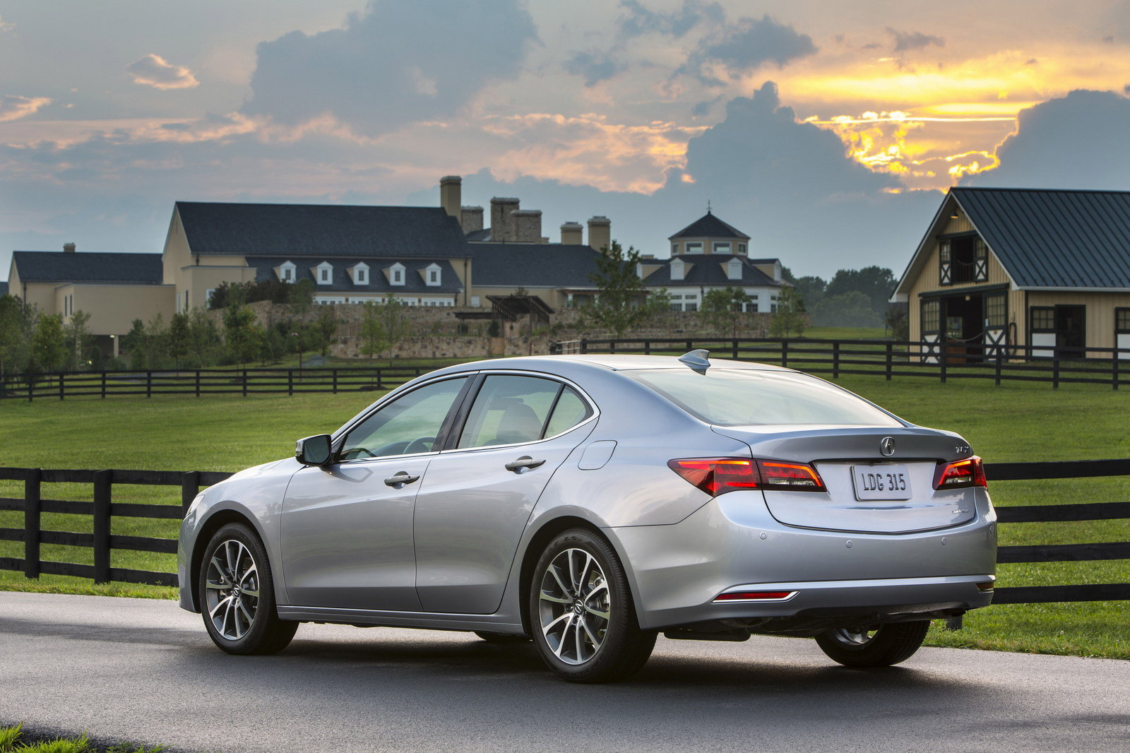 2015 2016 acura tlx picture 648291 car review top speed. Black Bedroom Furniture Sets. Home Design Ideas