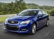 2016 Chevrolet SS - image 646694