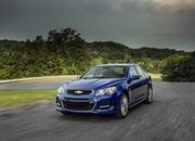 2016 Chevrolet SS - image 646681