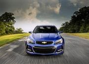2016 Chevrolet SS - image 646682