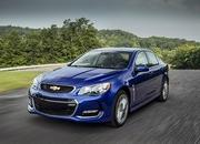 2016 Chevrolet SS - image 646683