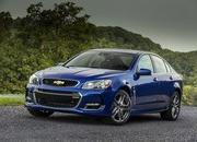 2016 Chevrolet SS - image 646684