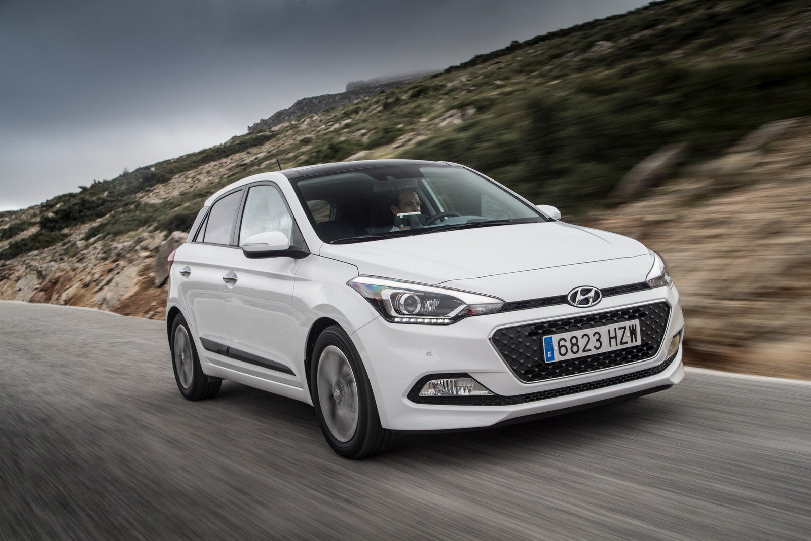 2015 hyundai i20 picture 647005 car review top speed. Black Bedroom Furniture Sets. Home Design Ideas