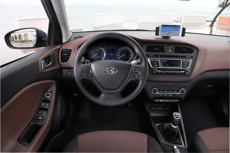 2015 Hyundai i20 High Resolution Interior - image 646996