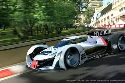 Wonders Will Never Cease - Hyundai is Seriously Working on a Supercar - image 646045