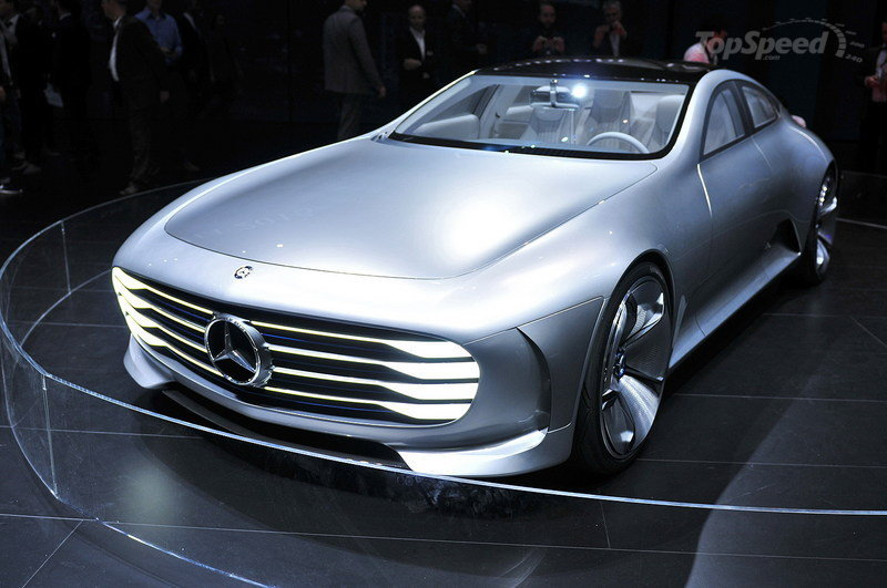 "2015 Mercedes-Benz ""Concept IAA"" High Resolution Exterior AutoShow - image 647785"