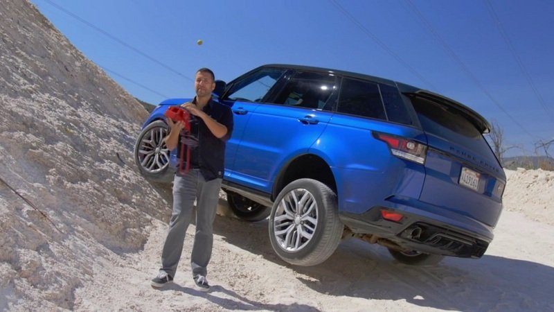 Land Rover Range Rover Reviews Specs Amp Prices Top Speed