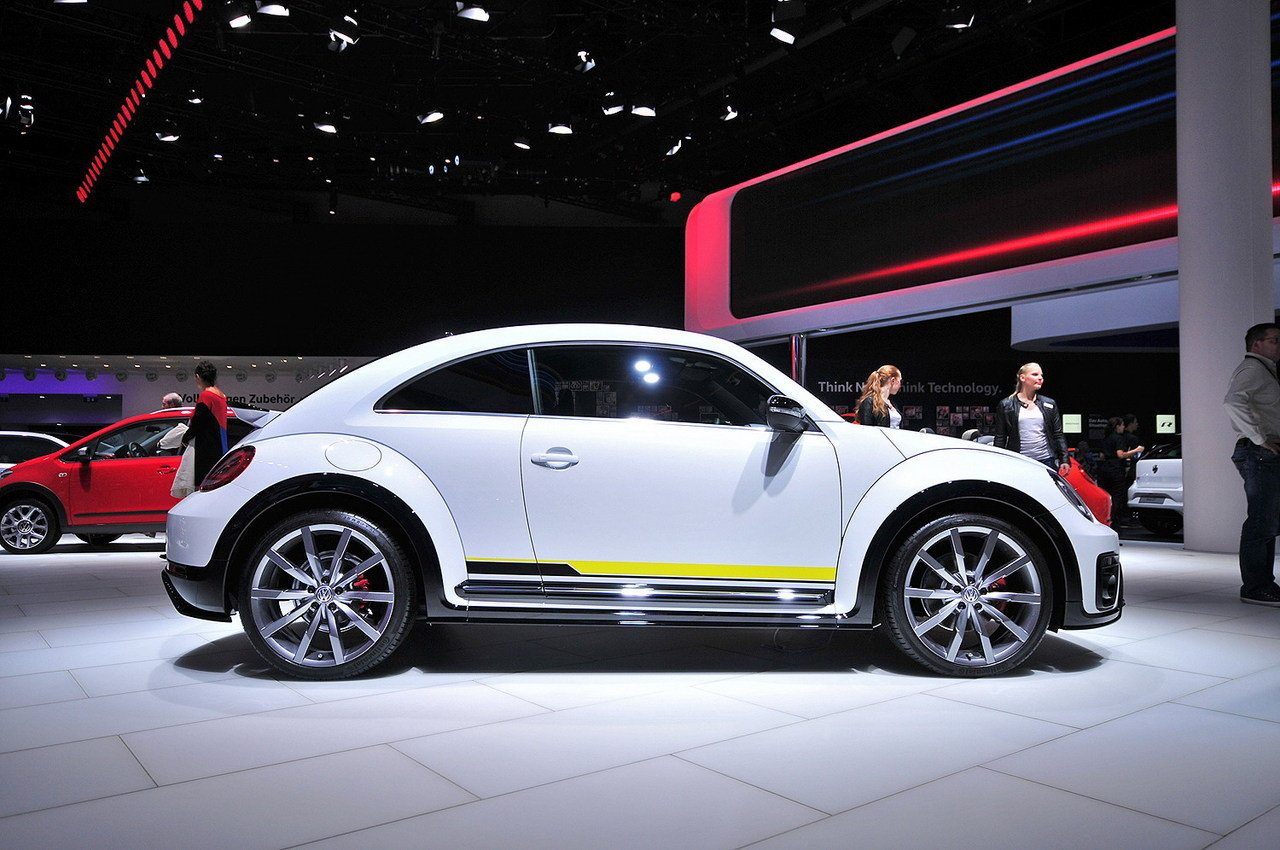 2015 volkswagen beetle r line concept picture 648221. Black Bedroom Furniture Sets. Home Design Ideas
