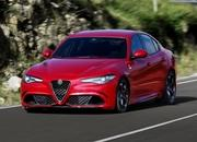 Reports Indicate That a 600+ Horsepower Alfa Romeo Giulia GTA is in the Works, Rumors Quickly Denied - image 646243