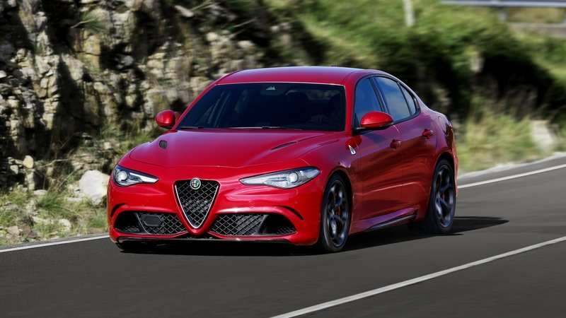 Reports Indicate That a 600+ Horsepower Alfa Romeo Giulia GTA is in the Works, Rumors Quickly Denied