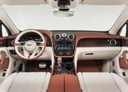 2017 Bentley Bentayga - image 645103