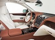 2017 Bentley Bentayga - image 645104