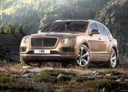 2017 Bentley Bentayga - image 645111