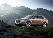 2017 Bentley Bentayga - image 645128